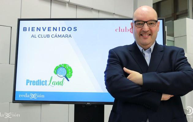 Javier Orús PredictLand