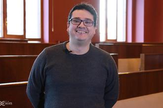 Javier Flores SocialOnce