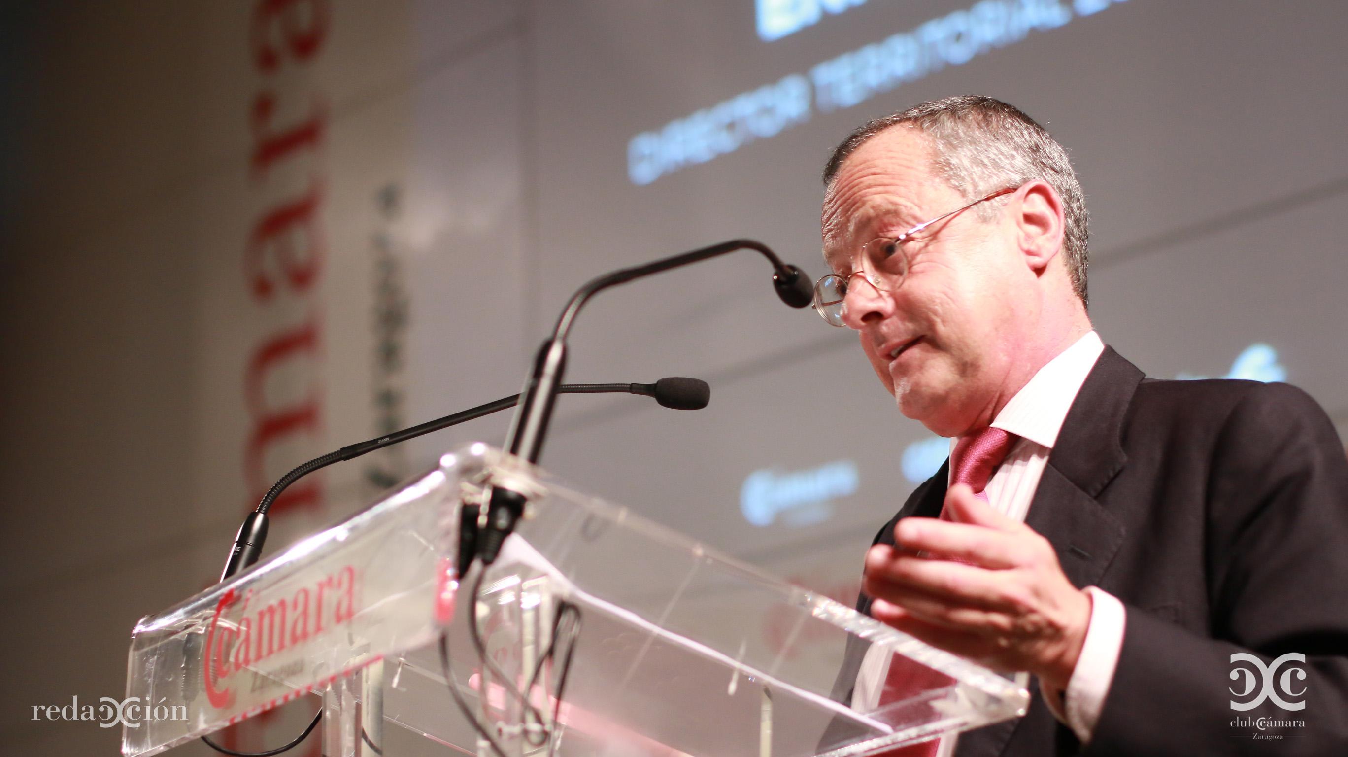 Enrique Asenjo, de CESCE