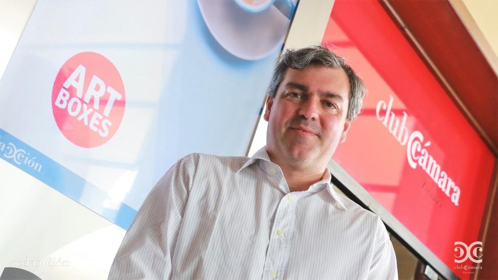 Óscar Artiga, Art Boxes