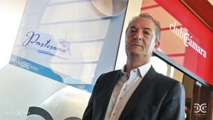 Óscar García, Partesana