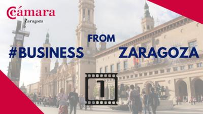Miniatura Business From Zaragoza