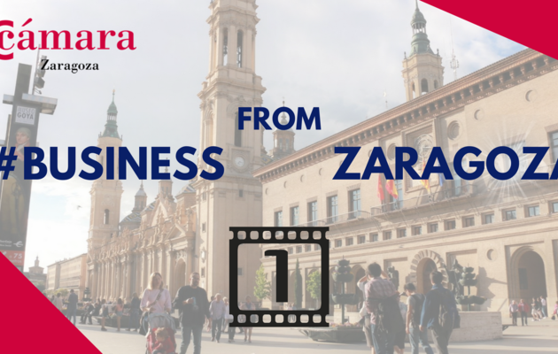 Miniatura Business From Zaragoza
