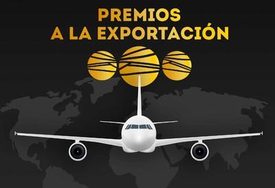 invitación premios a la exportación