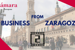 Copia de Miniatura Business From Zaragoza