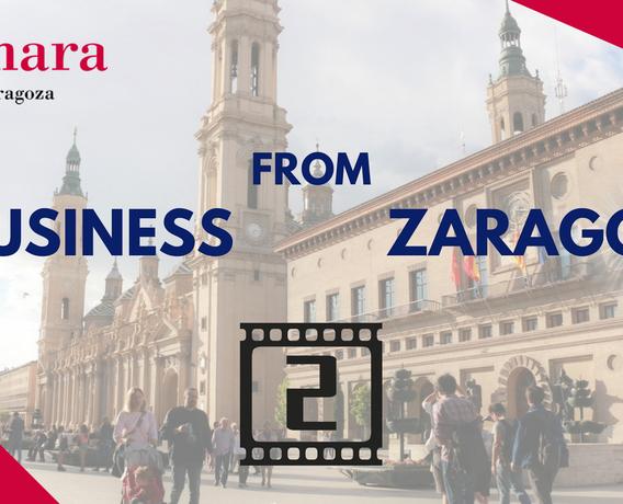 Copia de Miniatura Business From Zaragoza