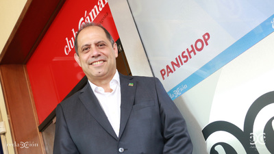 José Rébola Panishop
