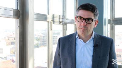 Óscar Torres, ESADE