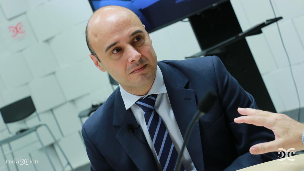 José Luis Latorre