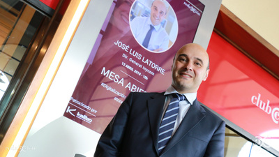 José Luis Latorre Inycom