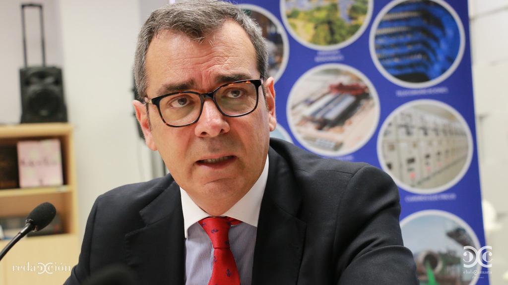 José Luis Celorrio, Maetel