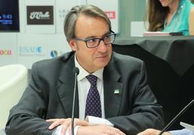Jorge Díez, gerente de Sarga. Fotos: Arturo Gascón