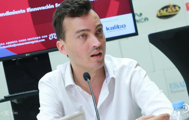 Juan López, Garage Scanner