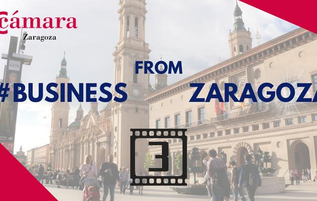 Business From Zaragoza 3
