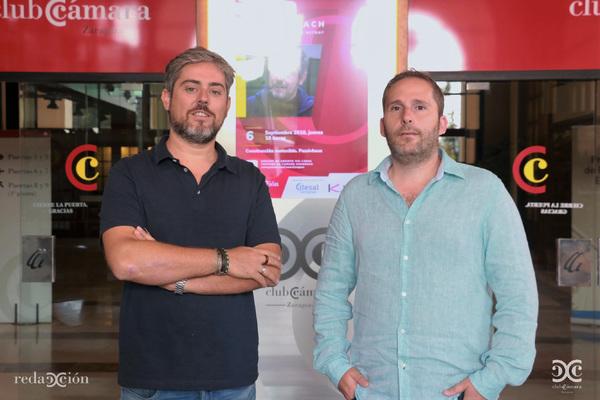José Bailach, Daniel Aparicio, Metro7