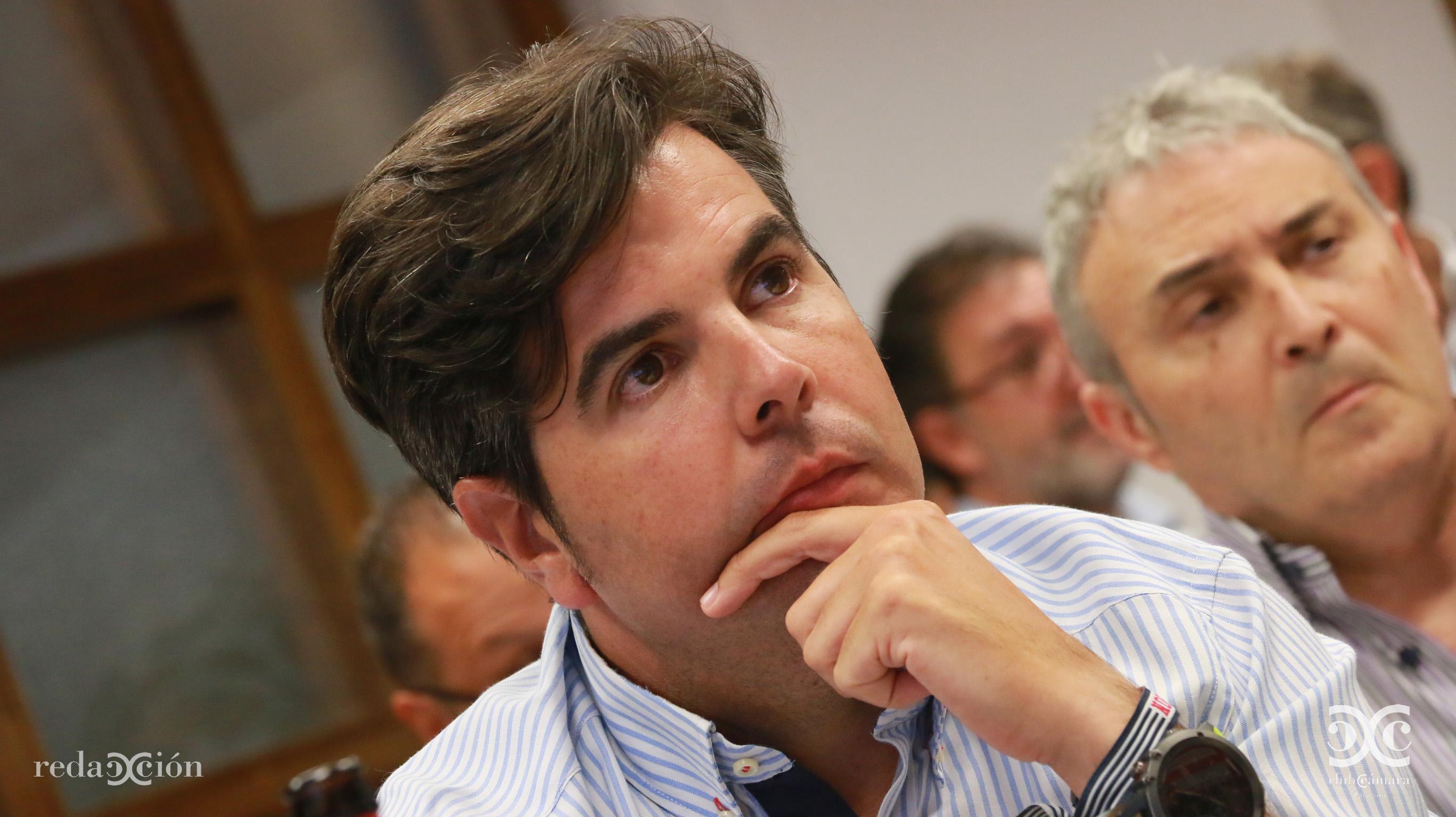 Carlos Sánchez, de CristalRecord
