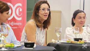 Paula Sánchez, Serlog 21