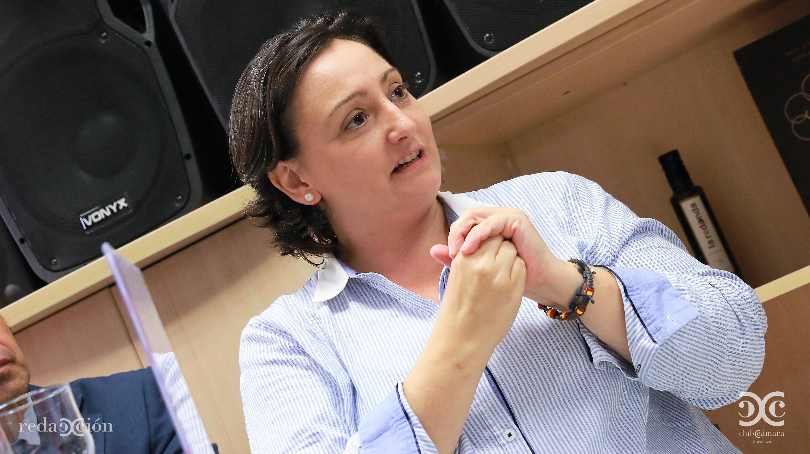 Ana Urcelay