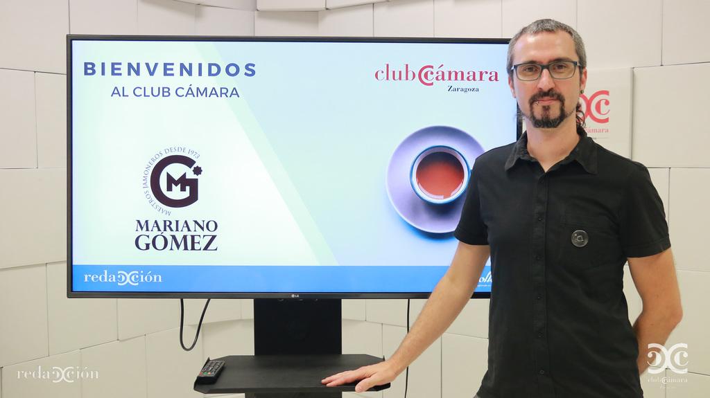 Mariano Gómez, jamones