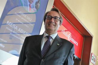 Jorge Díez, Sarga