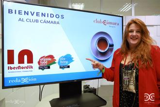 Susana Andrés Omella, Ibernordik