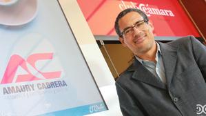 Amaury Cabrera