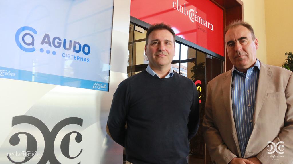 Cisternas Agudo, José Hernaz, Miguel Ángel Labuena
