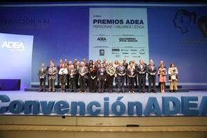 ADEA, Antonio Presencio