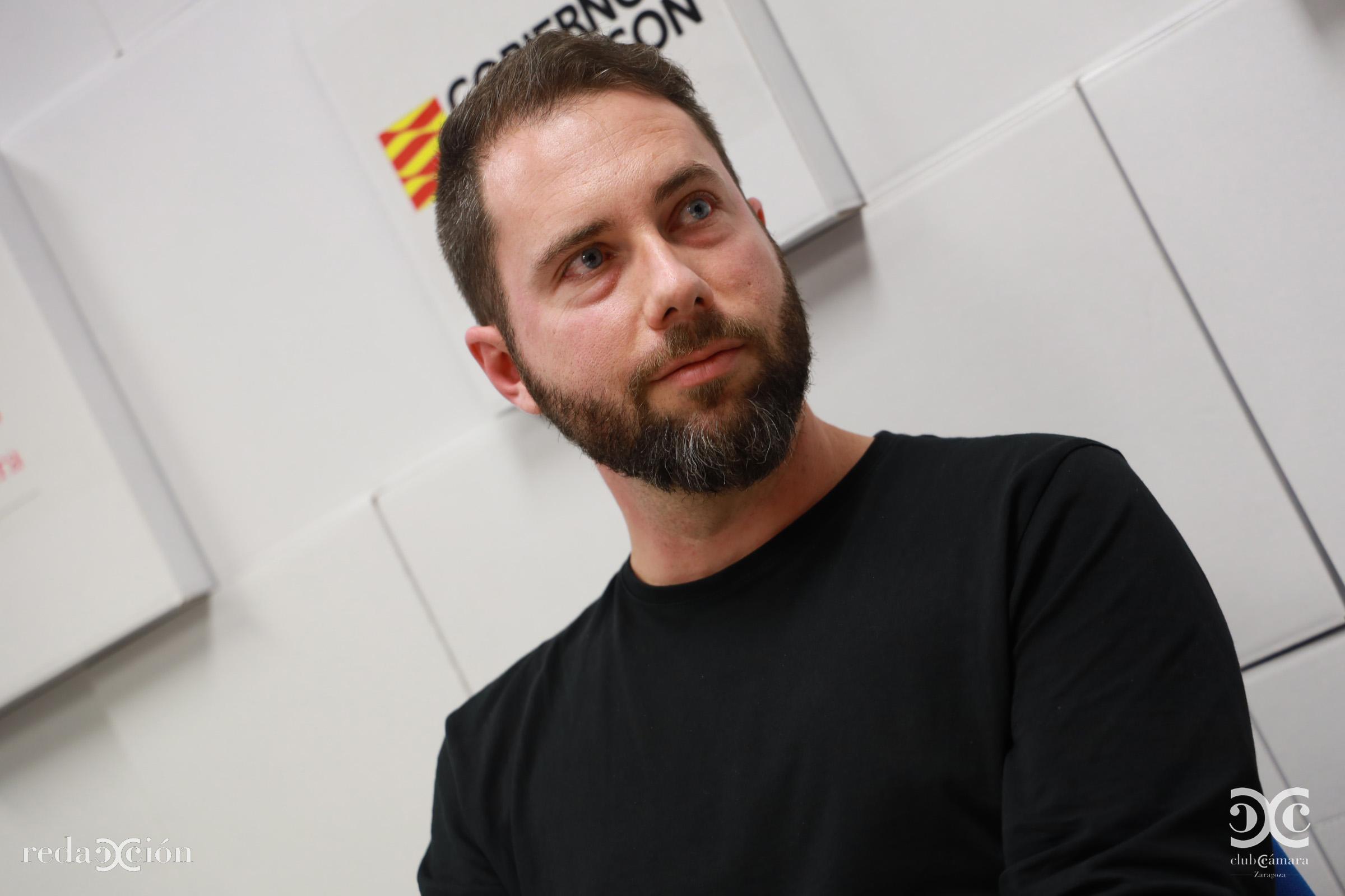 Javier Sánchez, Ray Musgo