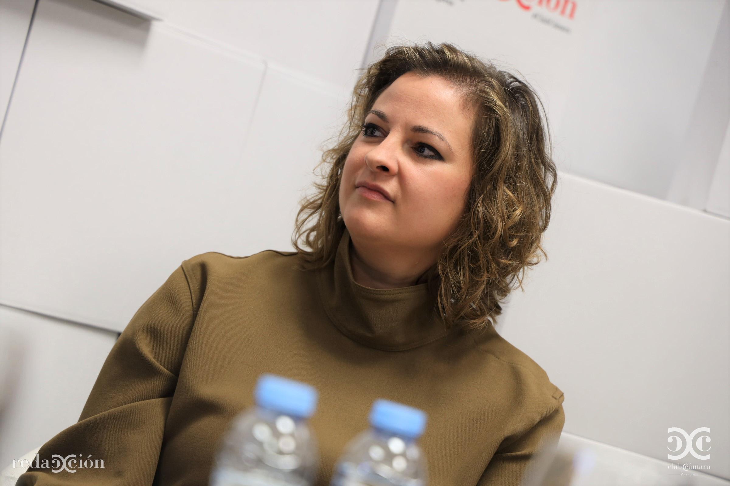Lorena Gasco, Ray Musgo