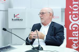 Ángel Gil, BGL Audiovisual.