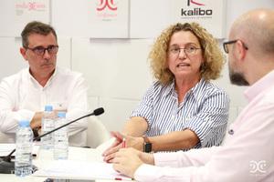 Clara Arpa, Arpa EMC, Pacto Mundial Naciones Unidas