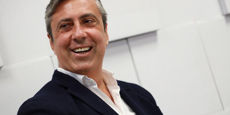 Álex López, LinkedIn