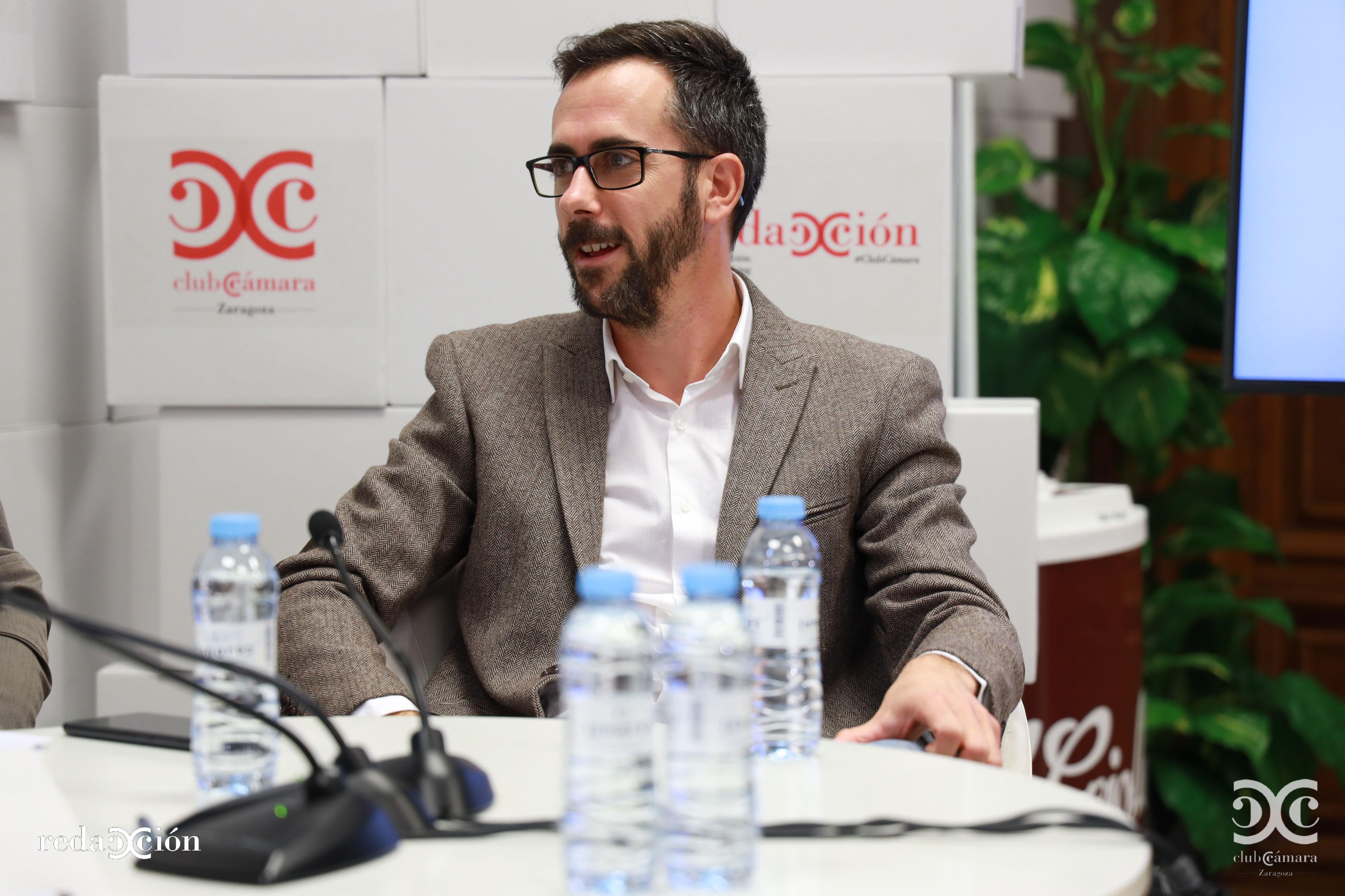 Julio Prieto, Pago Aylés