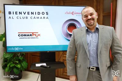 Eduardo Catalá, Comarfex