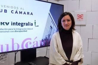 Noemí Arrieta, DKV Integralia