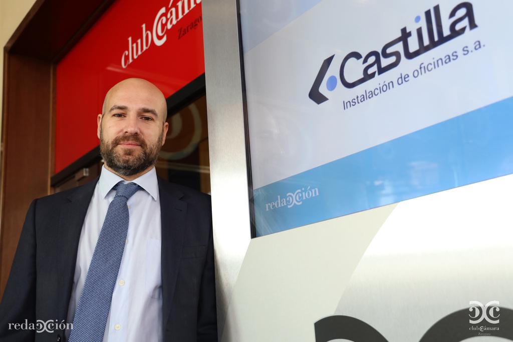 David Lobera, Castilla