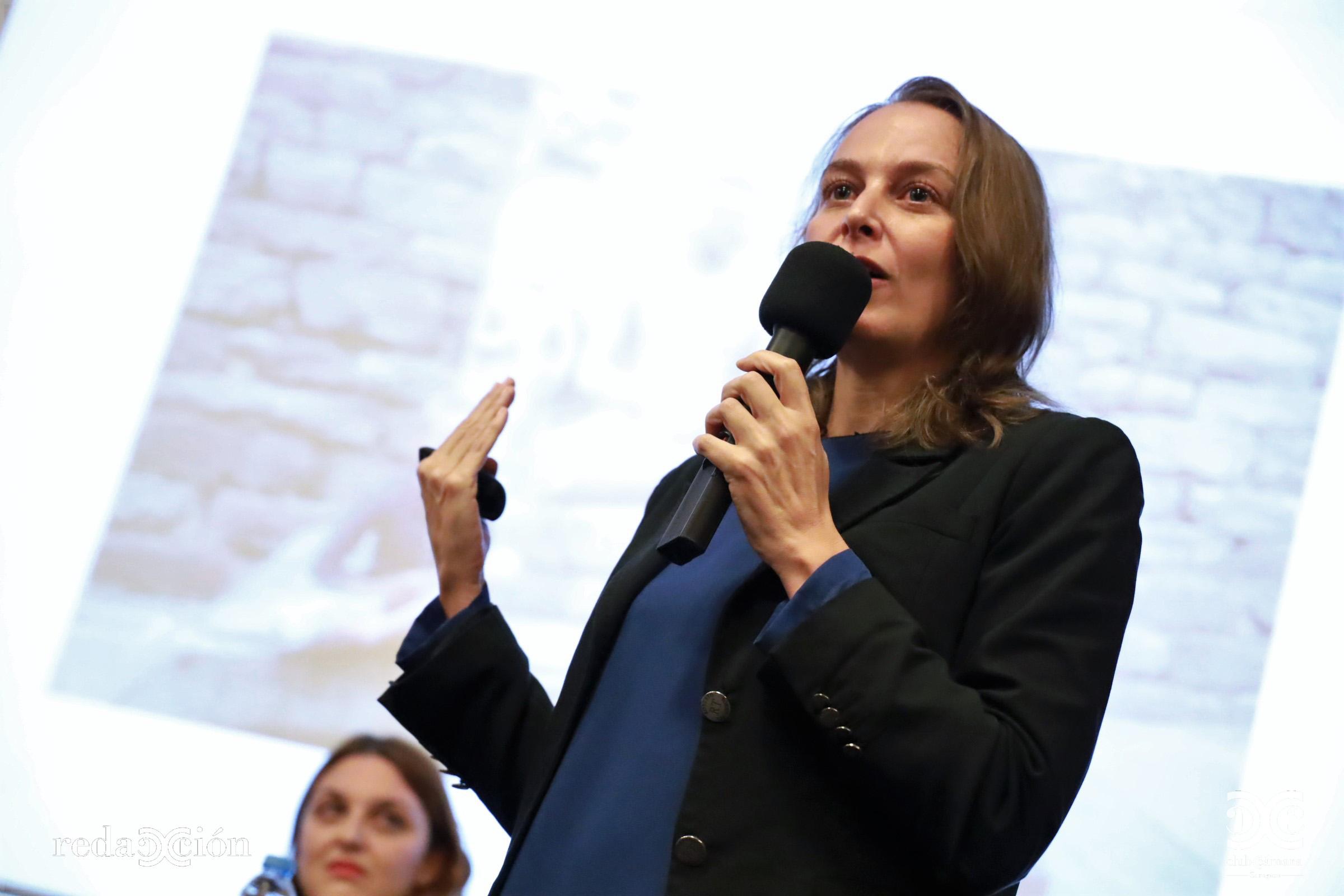 María López, Bitbrain