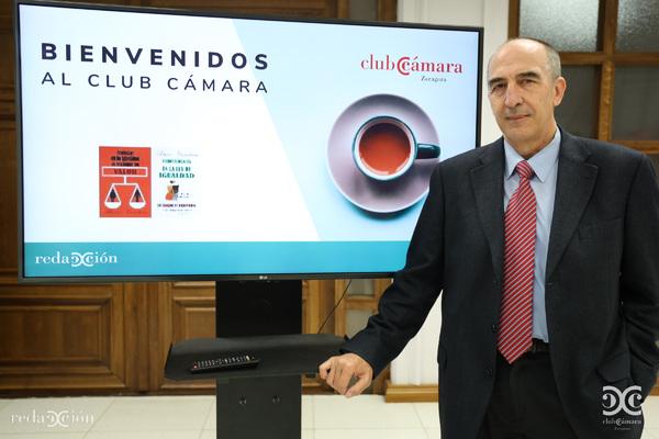 Jesús Martín, Asesores Consultores 2015