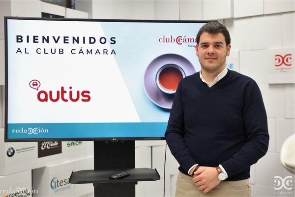Joaquín Grau, Autius.