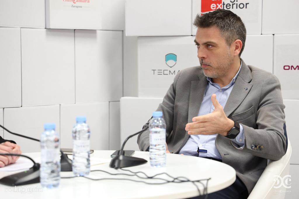 José María Porta, Omnitec Systems