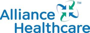 alliance healthcare farmacéutica