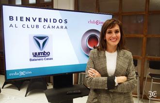 Silvia Batanero, Yumbo Batanero Casas, Yumbo Handling
