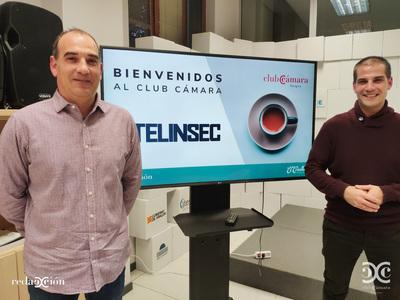 Daniel García Trillo, Roberto García Trillo, Telinsec
