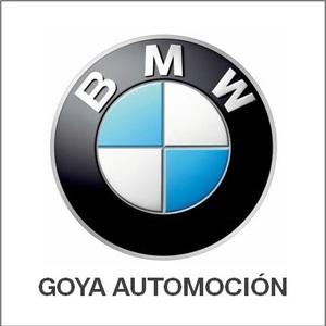 goya automocion bmw