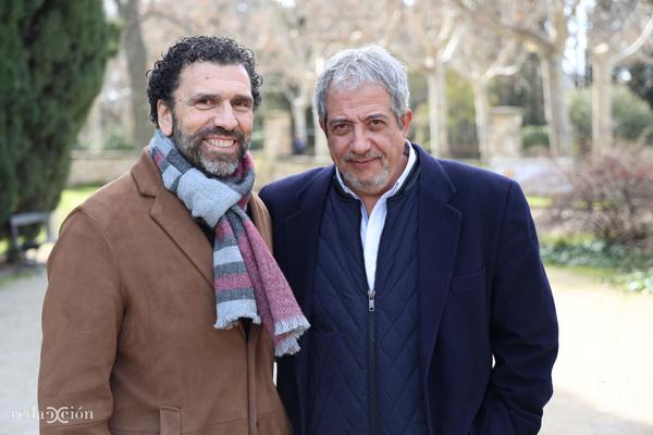 Enrique Torguet, Juan Delgado