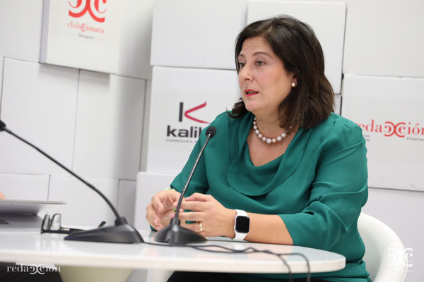María López Palacín