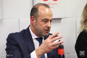 René Sanz, Itesal