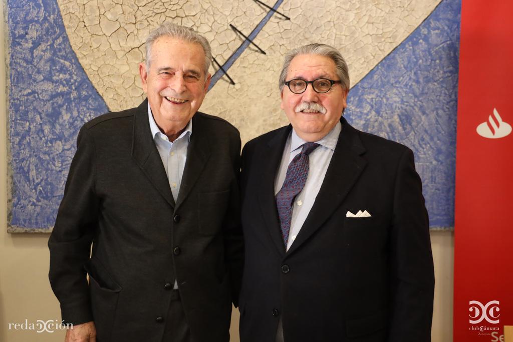 José Luis Pueyo Bayas, Arpisa