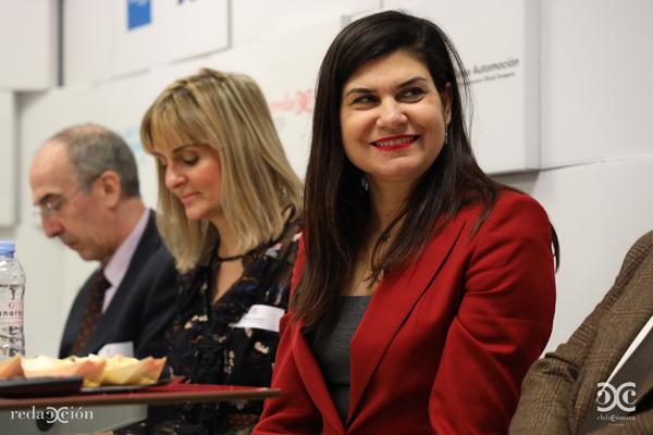 Teresa Azcona